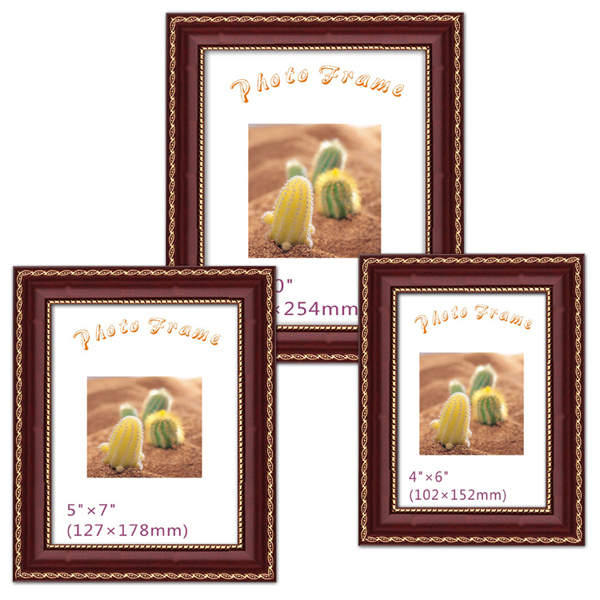 Antique Photo Frames