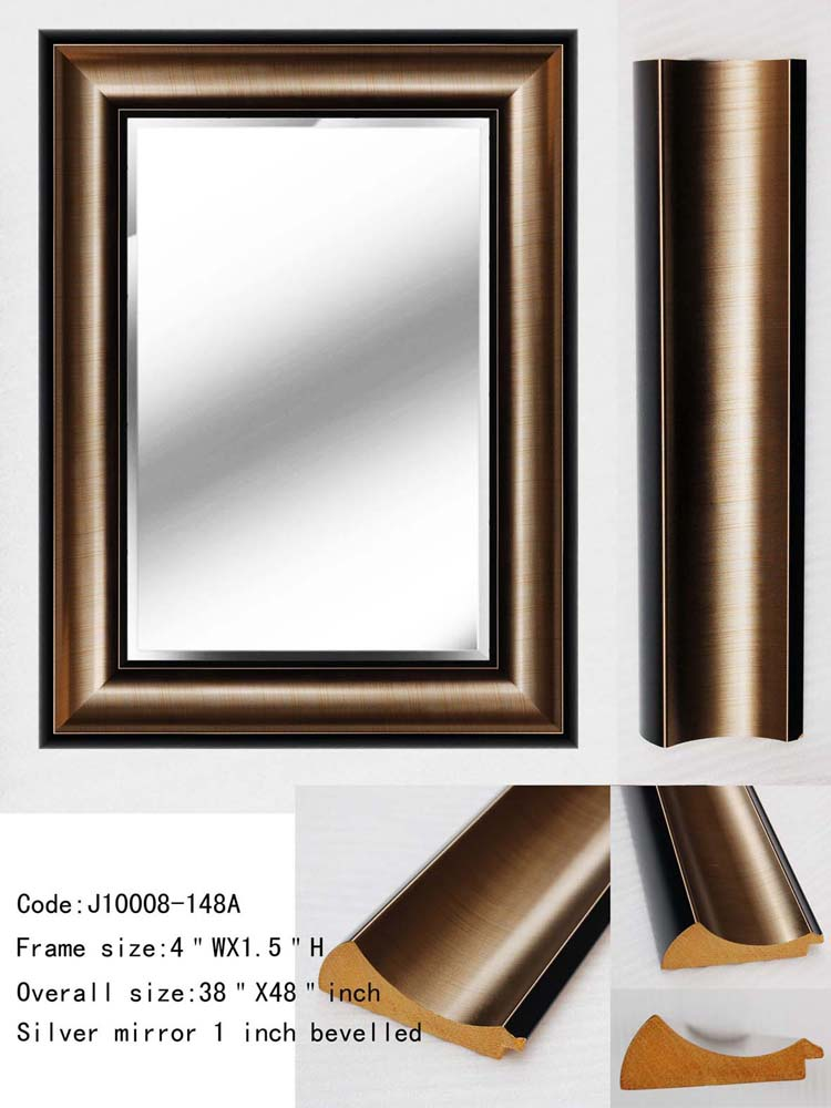 framed Wall Mirrors